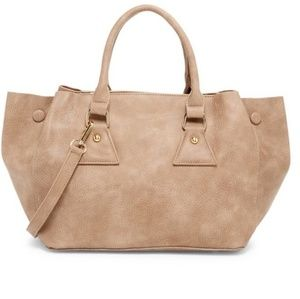 New! Beautiful Contemporary Tote